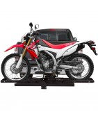 *Motorcycle carriers*