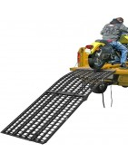 *3-piece loading ramps*