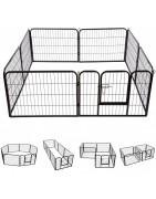 * Playpen and Kennels *