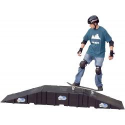 BMX or skateboard kit