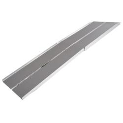 4-12 feet aluminum ramp