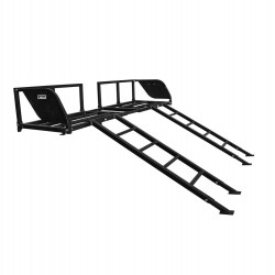 ATV truck bed rack