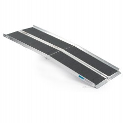 5 to 10ft aluminum ramps