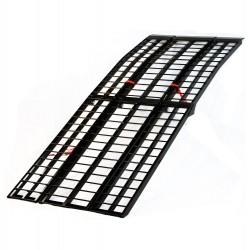 10' folding ramp