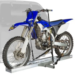 Porte-motocyclette