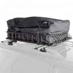 Roof cargo kit