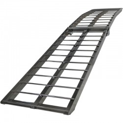 8', 9' or 10' single ramp