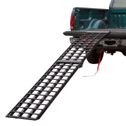 Single 8' or 9ft ramp
